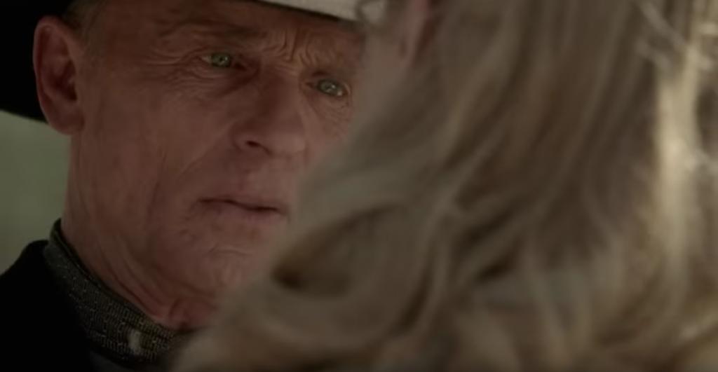 Westworld — The Bicameral Mind