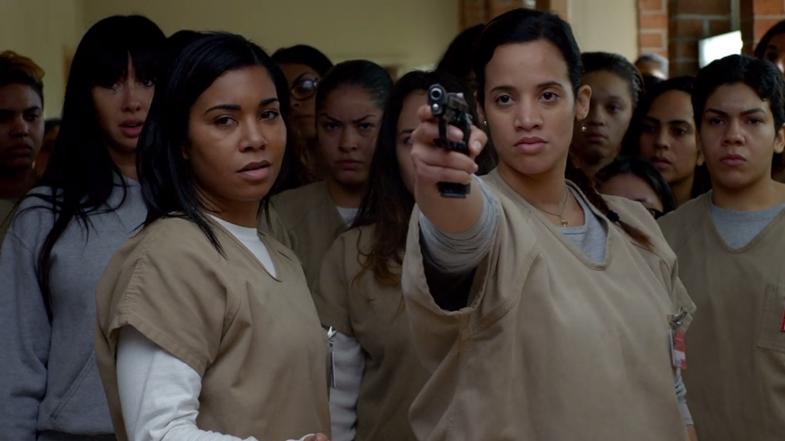 Orange Is The New Black 4ª temporada