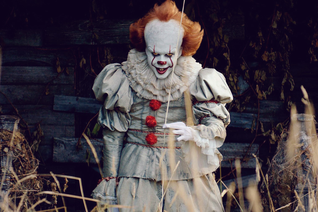 new-pennywise